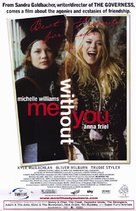 Me Without You - Canadian Movie Poster (xs thumbnail)