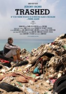Trashed - Movie Poster (xs thumbnail)