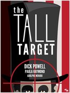 The Tall Target - Homage poster (xs thumbnail)