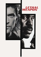 Lethal Weapon - Movie Cover (xs thumbnail)