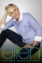 """Ellen: The Ellen DeGeneres Show"" - Movie Poster (xs thumbnail)"