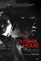 The Old Dark House - British Re-release poster (xs thumbnail)
