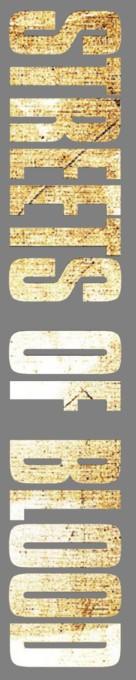 Streets of Blood - Logo (xs thumbnail)