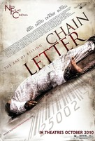 Chain Letter - Movie Poster (xs thumbnail)