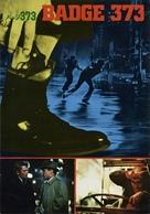 Badge 373 - Japanese Movie Poster (xs thumbnail)