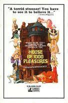 Club privé pour couples avertis - Movie Poster (xs thumbnail)