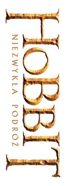 The Hobbit: An Unexpected Journey - Polish Logo (xs thumbnail)