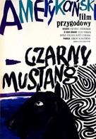 Smoky - Polish Movie Poster (xs thumbnail)