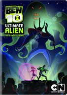 """Ben 10: Ultimate Alien"" - Movie Cover (xs thumbnail)"