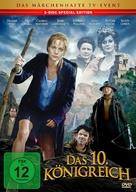 """The 10th Kingdom"" - German DVD movie cover (xs thumbnail)"