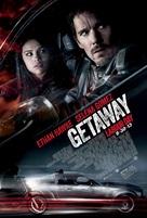 Getaway - Movie Poster (xs thumbnail)