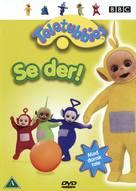 """Teletubbies"" - Danish DVD cover (xs thumbnail)"