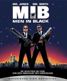 Men in Black - Swiss Movie Cover (xs thumbnail)