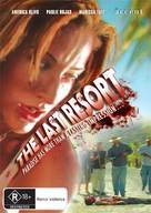 The Last Resort - Australian Movie Cover (xs thumbnail)