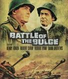 Battle of the Bulge - Movie Cover (xs thumbnail)