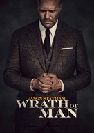 Wrath of Man - Canadian Video on demand movie cover (xs thumbnail)