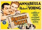 Bridal Suite - Movie Poster (xs thumbnail)