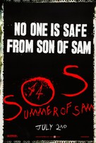 Summer Of Sam - Movie Poster (xs thumbnail)