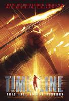 Timeline - Movie Poster (xs thumbnail)