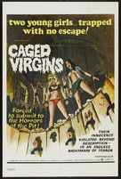 Vierges et vampires - Movie Poster (xs thumbnail)