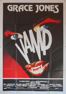 Vamp - Italian Movie Poster (xs thumbnail)