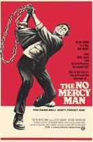 The No Mercy Man - Movie Poster (xs thumbnail)