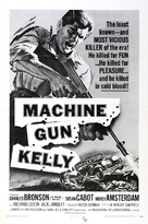 Machine-Gun Kelly - Movie Poster (xs thumbnail)