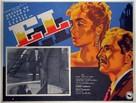 El - Mexican poster (xs thumbnail)