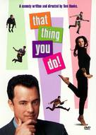 That Thing You Do - DVD cover (xs thumbnail)