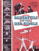 Daredevils of the Red Circle - poster (xs thumbnail)
