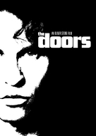 The Doors - Australian Movie Cover (xs thumbnail)