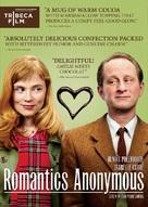 Les émotifs anonymes - DVD cover (xs thumbnail)