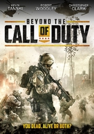 The Call of Duty - DVD cover (xs thumbnail)