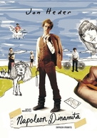 Napoleon Dynamite - Argentinian DVD movie cover (xs thumbnail)
