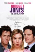 Bridget Jones: The Edge of Reason - Movie Poster (xs thumbnail)