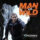 """Man vs. Wild"" - Movie Cover (xs thumbnail)"