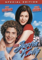 From Justin to Kelly - DVD movie cover (xs thumbnail)