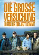 The Grand Seduction - German Movie Poster (xs thumbnail)