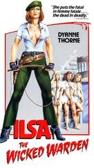 Greta - Haus ohne Männer - VHS movie cover (xs thumbnail)