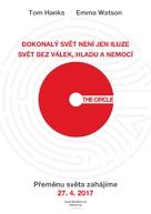 The Circle - Czech Movie Poster (xs thumbnail)