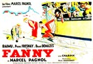 Fanny - French Movie Poster (xs thumbnail)