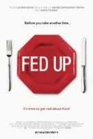 Fed Up - Movie Poster (xs thumbnail)
