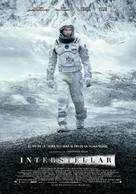 Interstellar - Spanish Movie Poster (xs thumbnail)