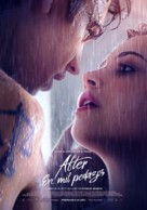 After We Collided - Argentinian Movie Poster (xs thumbnail)