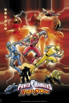 """""""Power Rangers Mystic Force"""" - Movie Poster (xs thumbnail)"""