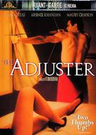 The Adjuster - Movie Cover (xs thumbnail)