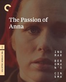 En passion - Movie Cover (xs thumbnail)