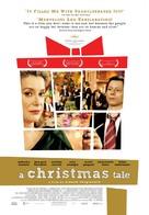 Un conte de Noël - Movie Poster (xs thumbnail)