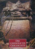 Die unendliche Geschichte - German poster (xs thumbnail)