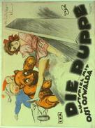 Puppe, Die - German Movie Poster (xs thumbnail)